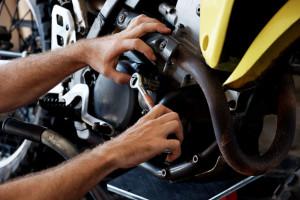 Milyen az ideális motorszerviz?