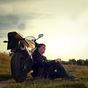 Motorkerékpár szervizelés, építés