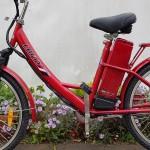 Elektromos kerékpár eladás, értékesítés