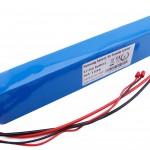 Lithium ion akkumulátor csomag gyártás, felújítás